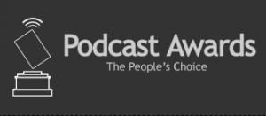 Please Nominate Let's Talk Business Radio at PodcastAwards.Com
