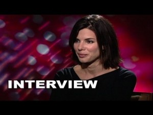 Will Troy Interview Sandra Bullock?