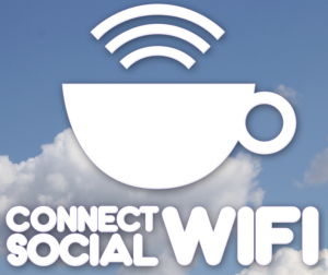 Connect Social WiFi