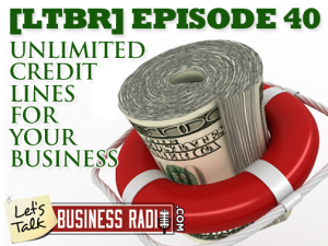 Unlimited Credit Lines For Your Business
