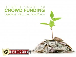 Crowd Funding - Grab Your Share #crowdfunding #ltbr