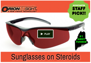 Orion4Sight #orion4sight #crowdfunding