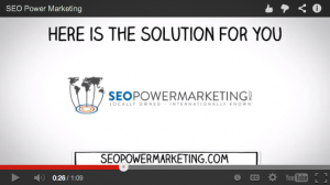 SEO Power Marketing