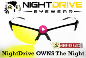 Night Drive Glasses